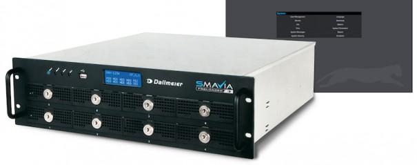 Dallmeier Smavia IPS 10000