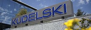 Kudelski compra la firma estadounidense Milestone Systems