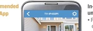 TRENDnet は、リモート NVR と IP カメラを管理するためのアプリを更新