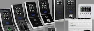 Ingram Micro adds to its proposal of safety ZKTeco biometric systems