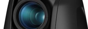 Canon refuerza su gama de videocámaras IP con ocho modelos de 2MP y dos tipo bullet