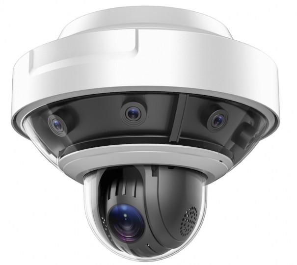 Hikvision DS-2DP1636Z PanoVu