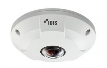 IDIS Kuppel