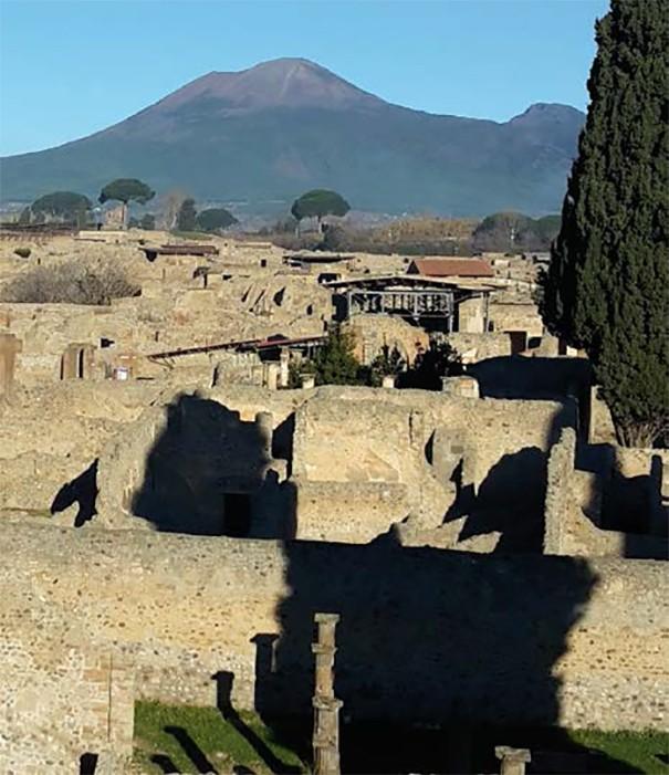 Mobotix securiza Pompeya