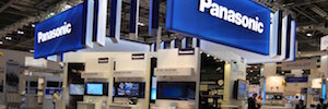 Panasonic sorprende en IFSEC 2016 con sus avances en seguridad inteligente