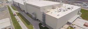 La nueva planta de Audi en México instala un sistema de control de acceso de Interflex