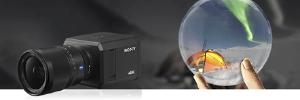 Sony acudirá a IFSEC 2016 con lo más innovador en vigilancia con resolución 4K