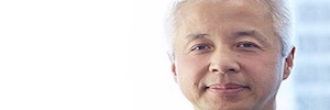 Yuji Ichimura, nuevo presidente del Consejo de Administración de Mobotix