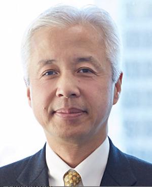 Yuji Ichimura Mobotix