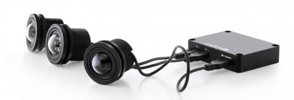 Arecont MegaVideo Flex