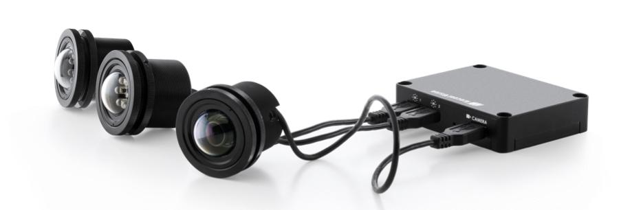 arecont megavideo flex ip kamera f r die video berwachung auf kleinstem raum digitale. Black Bedroom Furniture Sets. Home Design Ideas