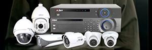 Dahua HDCVI 3.0: tecnología para la transmisión de vídeo analógico a HD sobre cable coaxial