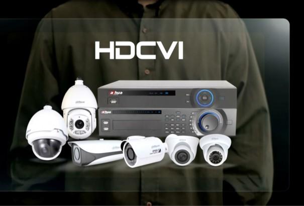 HDCVI Dahua 3.0