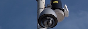 IP-безопасность интегрирует видео наблюдения и связи в Гарраф Náutico клуб из Барселоны