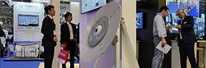 Panasonic desarrolla una tecnología para detectar drones lo que supone el punto de partida para controlarlos