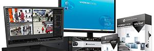 Tyco incorpora la biometría facial en el sistema VideoEdge