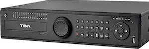 Hommax presents the new range of recorders in TBK Vision network