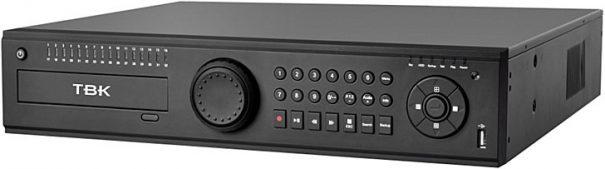 Hommax TBK Vision NVR8816-32