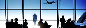 La CE propone un sistema de certificación para garantizar la seguridad en los aeropuertos de la UE