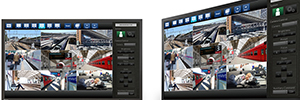 Eizo built a test and evaluation Centre for manufacturing display under the MIL standard systems