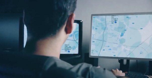 Nokia-utm-беспилотные летательные аппараты