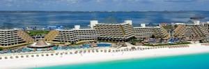 Scati Kraken facilita la gestión integral del sistema de seguridad IP en complejos hoteleros