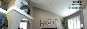 D-Link bietet Videoüberwachung in 180 ° über WiFi von mobilen Geräten