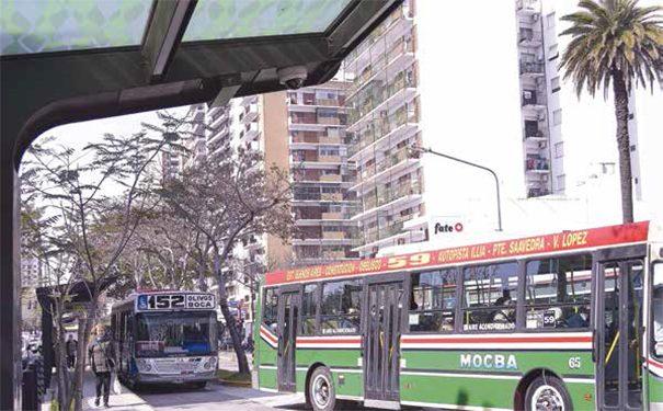 Axis municipio Vicente Lopez