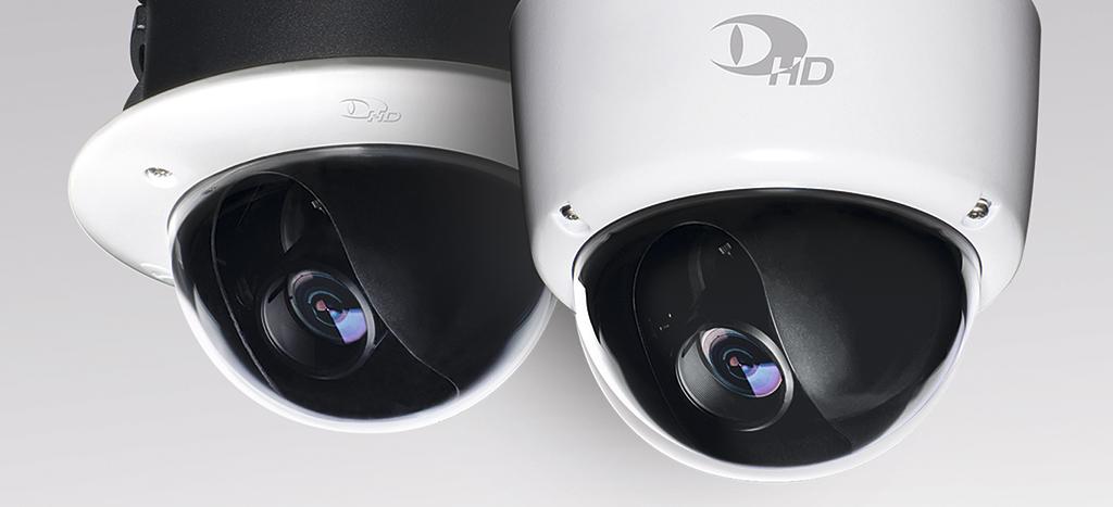 Dallmeier ddf5400hdv dn 4k camera that provides images for Definizione camera