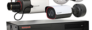 Honeywell renews its line of solutions for video surveillance applications