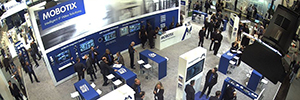 MOBOTIX continues to promote smart solutions for IP video