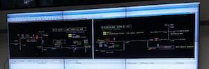 AES Salvador monitoriza de forma segura con nuevos videowalls su red de distribución eléctrica