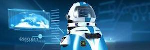 Ramsee: solución robótica para vigilar de manera autónoma y en tiempo real instalaciones