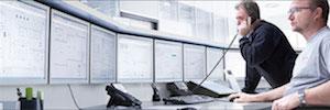 Управления метро новый Berlin центр улучшает безопасность с технологией черного ящика KVM
