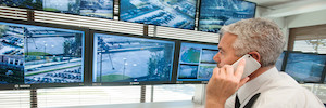 Bosch Security incorporates Video Analytics as standard in all their IP cameras