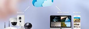 Dahua Easy4ip: app de videovigilancia para la monitorización en remoto vía web o smartphone