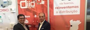 DiiD suma a su negocio la distribución de las soluciones de Axis y la compra de Stocksensor