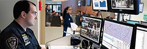 Motorola показывает, как виртуальная реальность может превратить общественной безопасности