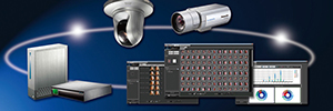 Panasonic desarrolla una herramienta de reconocimiento facial que se integra en soluciones de videovigilancia IP