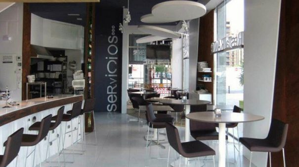 Sergi Peris gastronomische Valencia
