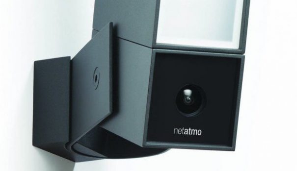 Netatmo-presenza