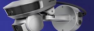 Hikvision e Intel-Movidius unen tecnologías para desarrollos IoT en el entorno de videovigilancia