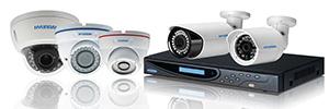 Hyundai revoluciona el concepto de la seguridad electrónica con su nueva línea CCTV Nextgen