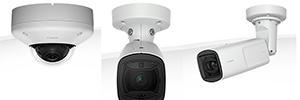Axis amplía su catálogo para EMEA y Estados Unidos con siete cámaras de Canon