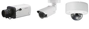 Bosch безопасности рынков и управляет разделение Sony видеонаблюдения