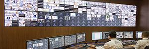 Milestone ofrece una solución de vigilancia flexible y escalable a los centros comerciales Majid Al Futtaim