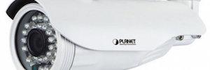 Planet Technology desarrolla dos nuevas cámaras Full HD para entornos públicos exteriores