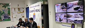 Campo Real se convierte en uno de los municipios más seguros de la región