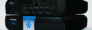 Christie Phoenix integra com XProtect para fornecer um sistema de monitoramento para ambientes críticos