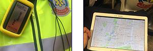 Egeon технологии в 4YFN представит свои системы мониторинга чрезвычайных ситуаций